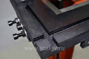 Станок угловысечный STALEX FN1.5X80