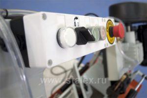 Станок ленточнопильный Stalex BS-912B