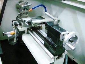 Токарный станок с ЧПУ VISPROM SPV-400H CNC