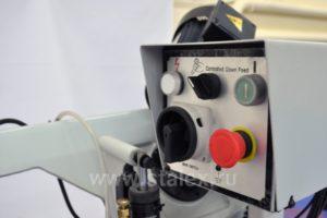 Станок ленточнопильный Stalex BS-260G