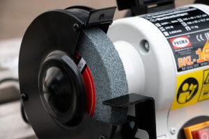 Обдирочно-шлифовальный станок с подсветкой PROMA BKL-1500