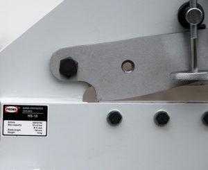 Рычажные ножницы для металла PROMA HS-10