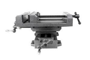 Тиски крестовинные PROMA KS-200P