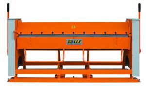 Листогибочный станок Stalex 2000/2,0
