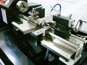 Токарный станок с ЧПУ VISPROM SPV-430H CNC