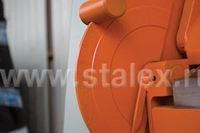 Листогибочный станок Stalex 2500/2,0