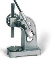 Пресс с рукояткой и трещеткой PROMA APR-3