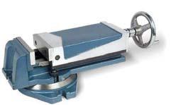 Машинные тиски PROMA SVH-160