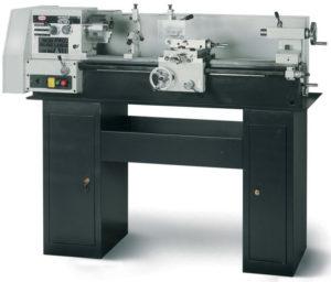 Универсальный токарный станок PROMA SPA-700P