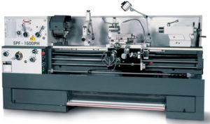 Универсальный токарный станок PROMA SPF-1500PH