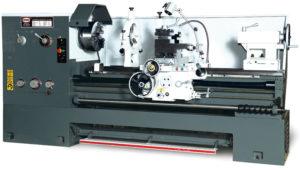 Универсальный токарный станок PROMA SPI-2000 с УЦИ (исп.К)