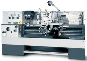 Универсальный токарный станок PROMA SPF-1000P с УЦИ (исп.K)