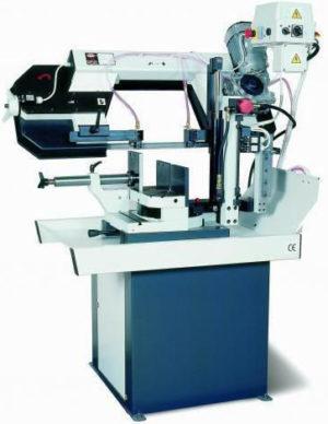 Полуавтоматический ленточнопильный станок PROMA PPA-230L