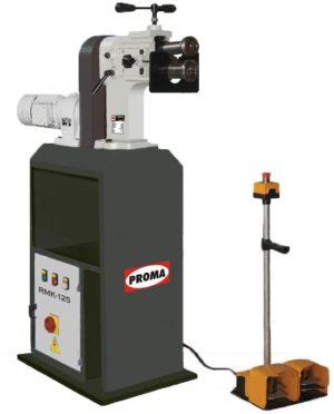 Зиговочный станок PROMA RMK-140