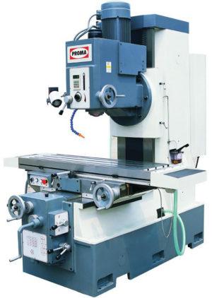 Универсальный фрезерный станок PROMA FH-150