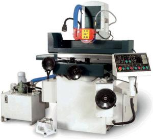 Плоскошлифовальный станок PROMA PBP-200A