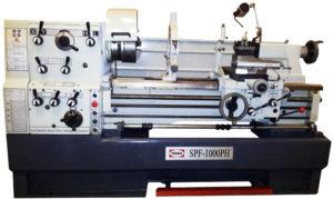 Универсальный токарный станок PROMA SPF-1000PHS с УЦИ