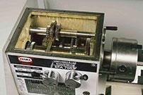 Универсальный токарный станок PROMA SPF-1500P