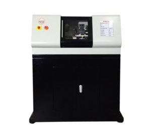 Токарный станок с ЧПУ VISPROM SPV-400GA CNC
