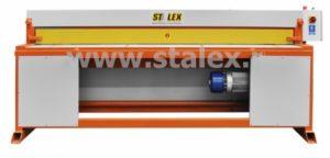 Гильотина электромеханическая STALEX GM 3000