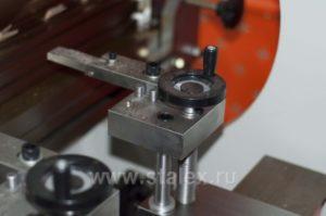 Пресс гидравлический Stalex WC67K-40×2500 Е21