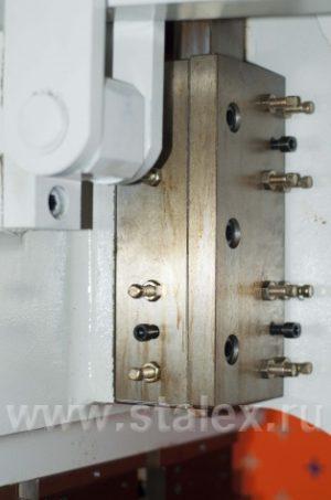 Пресс гидравлический гибочный Stalex WC67K-100×3200 Е21