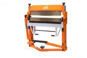 Станок листогибочный ручной Stalex PBB 1020/3SH
