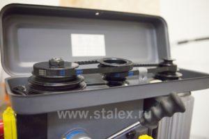 Станок сверлильный STALEX SDP-10