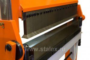 Станок листогибочный ручной Stalex PBB 1270/3SH