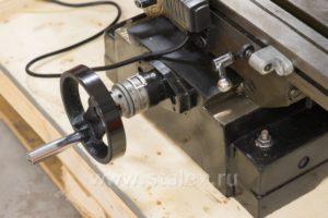 Фрезерно-сверлильный станок STALEX ZAY7032