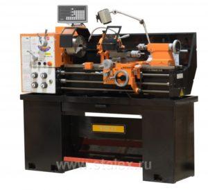 Станок токарно-винторезный STALEX WL-330B/1000