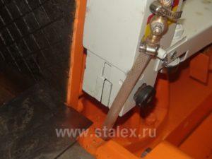 Станок ленточнопильный STALEX SBS-4060