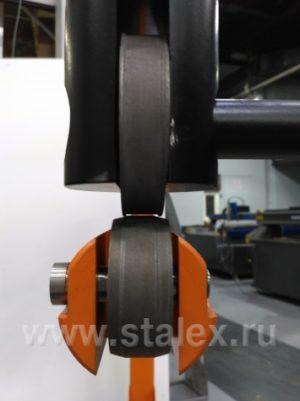 Станок фальцеосадочный Stalex FO-1250