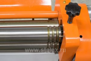 Станок комбинированный Stalex 3-in-1/1320×1.5