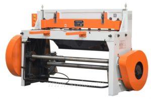 Гильотина электромеханическая STALEX Q11-4X2500