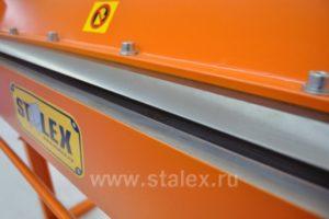 Ручной листогиб Stalex 1060/1,2 мм