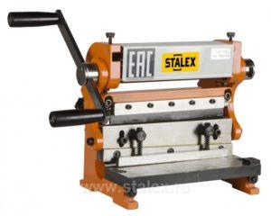 Станок комбинированный Stalex 3-in-1/200×1