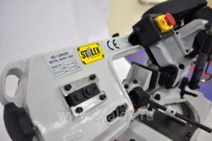 Ленточнопильный станок STALEX BS-128 HDR