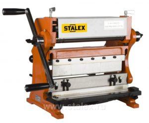 Станок комбинированный Stalex 3-in-1/305×1