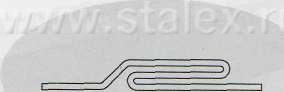 Станок фальцепрокатный STALEX PF20G