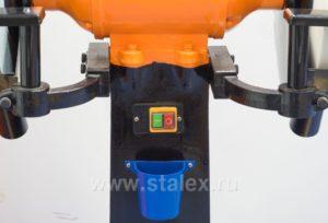 Заточный станок STALEX SBG-300T STAND