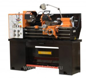 Станок токарно-винторезный STALEX WL-330B/750
