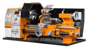 Станок настольный токарный STALEX SBL 250/400
