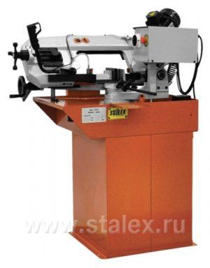 Станок ленточнопильный STALEX BS-215G