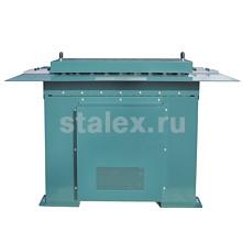 Cтанок фальцепрокатный STALEX AX20G