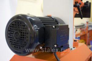 Станок зиговочный электромеханический STALEX ЕТВ-12