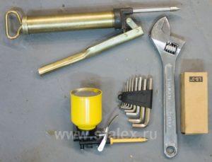 Станок вальцовочный эл.мех. Stalex ESR-1550х3.5