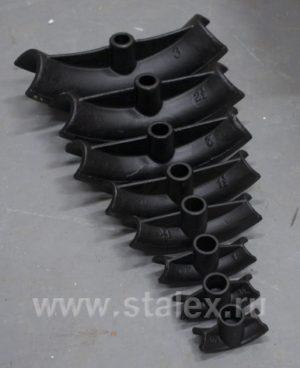 Трубогиб гидравлический Stalex MHPB-3J
