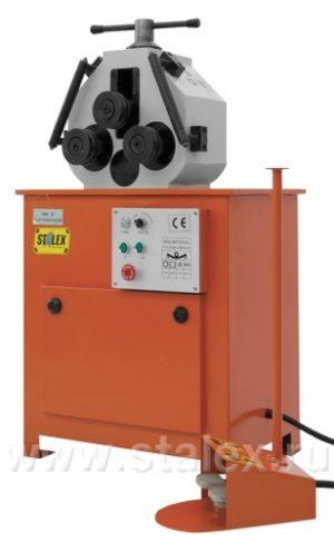 Станок профилегибочный электромеханический Stalex RBM30
