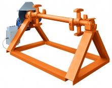 Разматыватель рулонного металла STALEX РМ-1250-Э